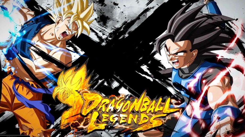 #DragonBall Legends muy pronto para teléfonos inteligentes #ios e #Android
